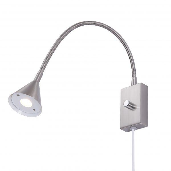 FLEX LED spot Satin-0