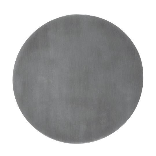 Vägglampa Fullmoon Pale silver 25 cm-0