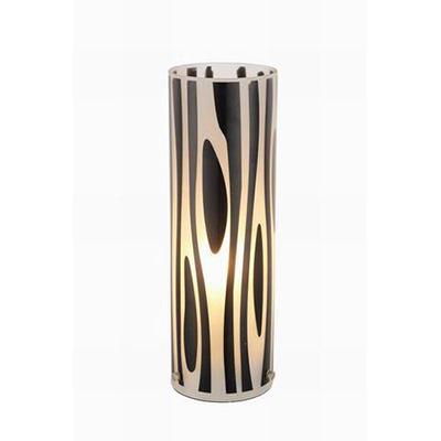 Magma bordslampa 30cm svart-0