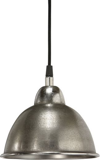 Tak/fönsterlampa Bella Råsilver 18cm-0