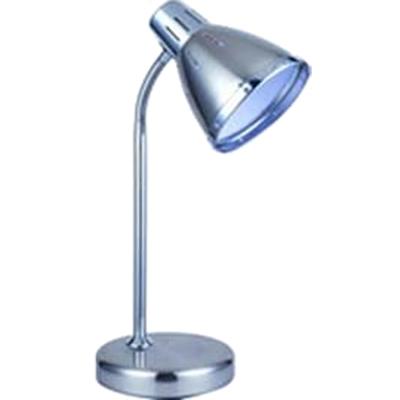 Bordslampa Navy Satin -0