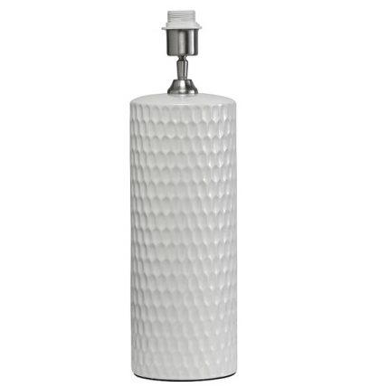 Bordslampa Honeycomb vit 52 cm-0