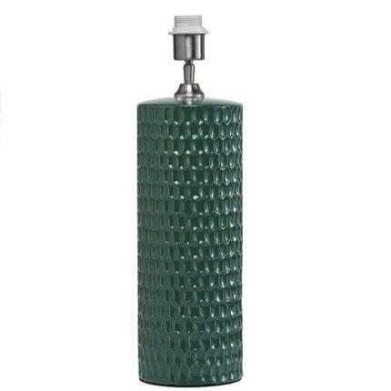 Bordslampa Honeycomb grön 52 cm-0