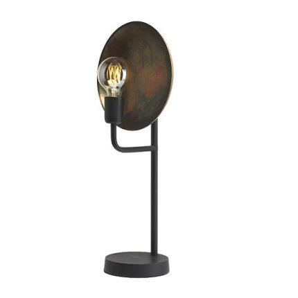 Lampfot Uptown svart 58 cm-0