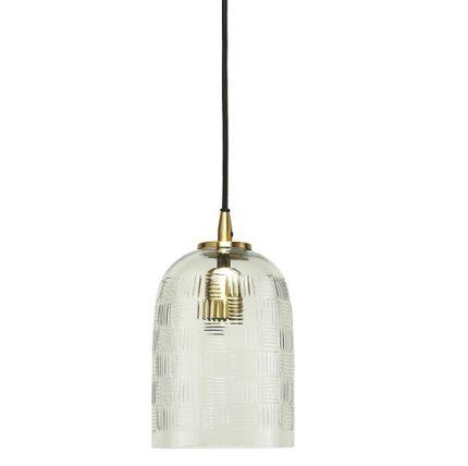Fönsterlampa/Taklampa Betty klar 26 cm-0