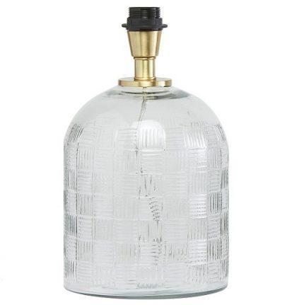 Bordslampa Betty klar 35 cm-0