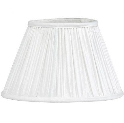 Lampskärm Stella vit 35 cm-0