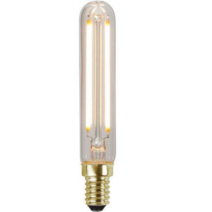 Ledlampa E14 3,2w 200lm 2200k dimbar-0