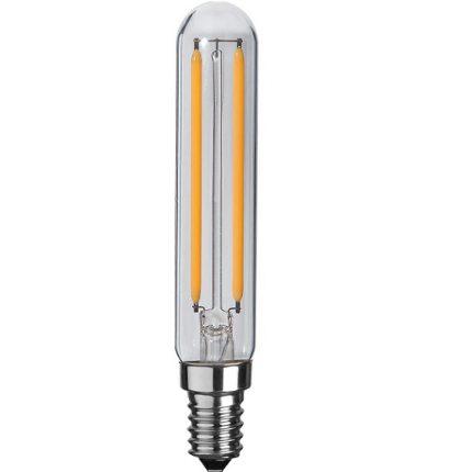 Ledlampa E14 3,3w 250lm 2700k dimbar-14884