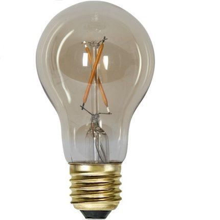 Ledlampa amber E27 2w 150lm dimbar-14917