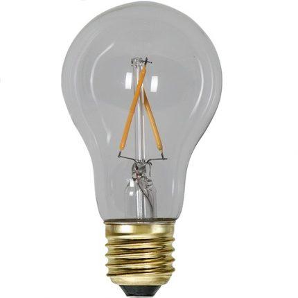 Ledlampa klar E27 1,4w 80lm dimbar-14902