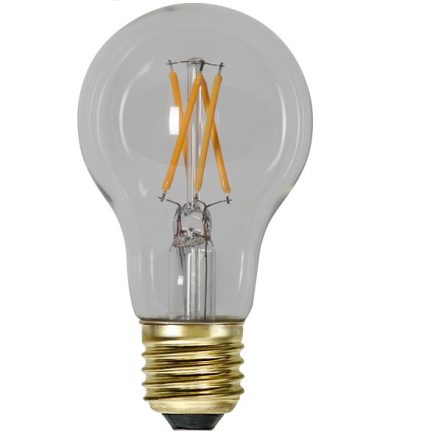 Ledlampa klar E27 3w 250lm dimbar-14906