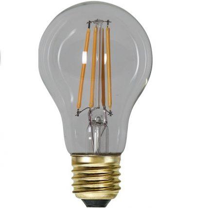 Ledlampa klar E27 6,5w 700lm dimbar-14910