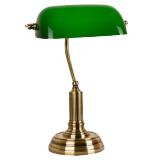Bordslampa Banker bantik-0