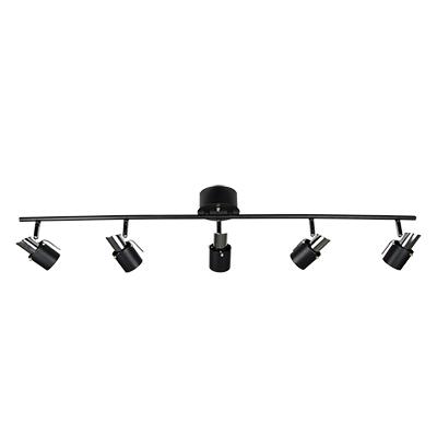 Spotlight Zingo båge svart 106 cm LED-0