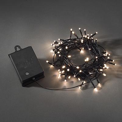 Ljusslinga för utomhus/inomhus LED-0