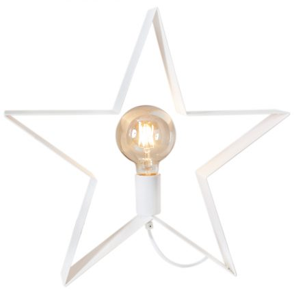 Stella Polaris bordslampa 42cm Sandvit-0