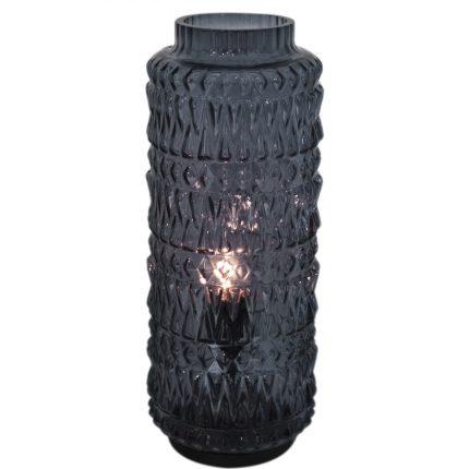 Conroy bordslampa H43cm Blå-0