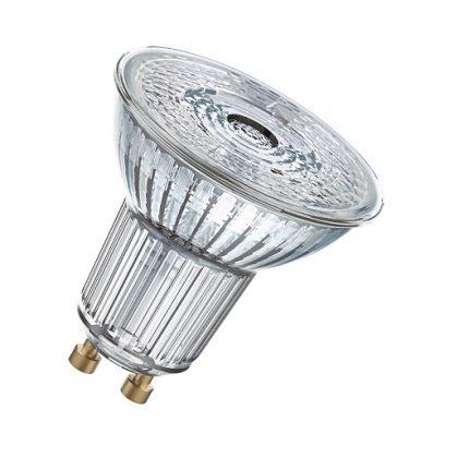 Ledlampa GU10 5,9 w 350lm 3000k dimbar-0