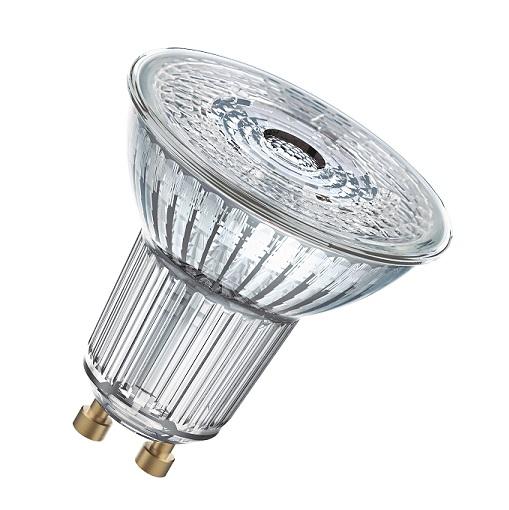 Ledlampa GU10 5,9 w 350lm 2700k dimbar-0