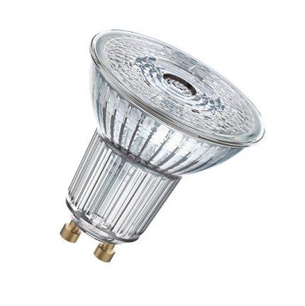 Ledlampa GU10 8 w 575lm 2700k dimbar-0