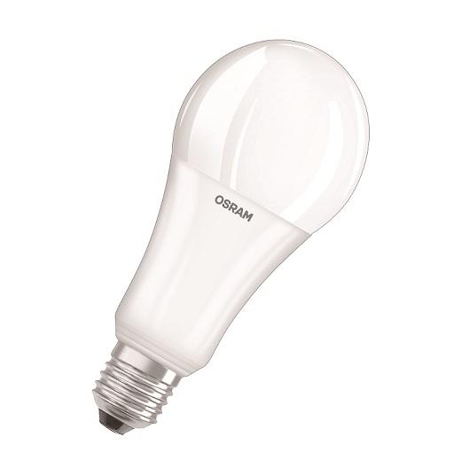 Ledlampa matt E27 21 w 2452lm dimbar-0