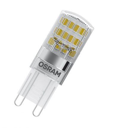 Ledlampa G9 1,9 w 200lm 2700k-0