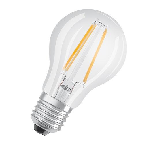 Ledlampa klar E27 6,5w 806lm dimbar-0