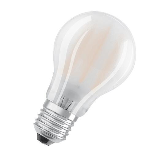 Ledlampa matt E27 6,5w 806lm dimbar-0