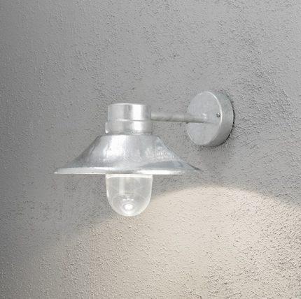 Vägglykta Vega LED galv-12424