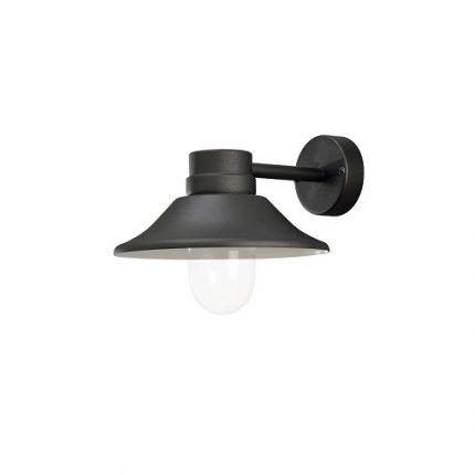 Vägglykta Vega LED svart-0