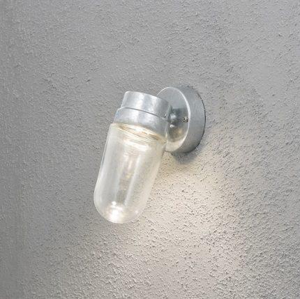 Vägglykta Vega LED galv-12436