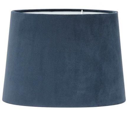 Sofia Sammet Blå 20cm-0