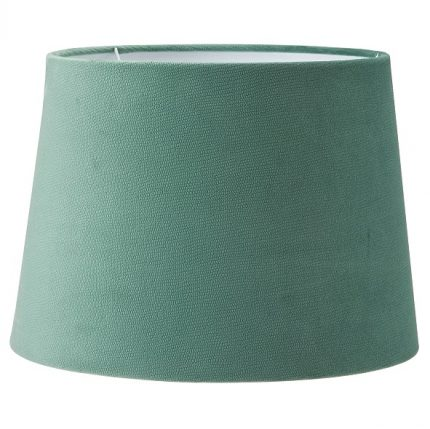 Lampskärm Sofia Studio grön 20 cm-0