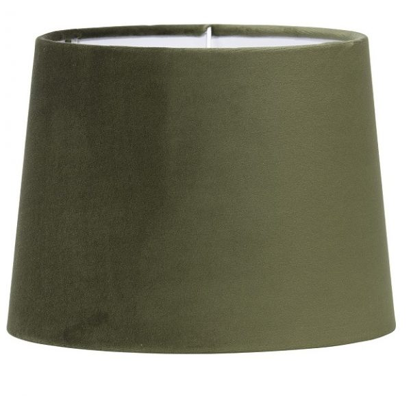 Sofia Sammet Grön 25cm-0