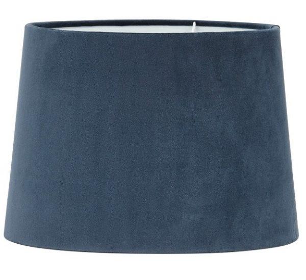 Sofia Sammet Blå 25cm-0