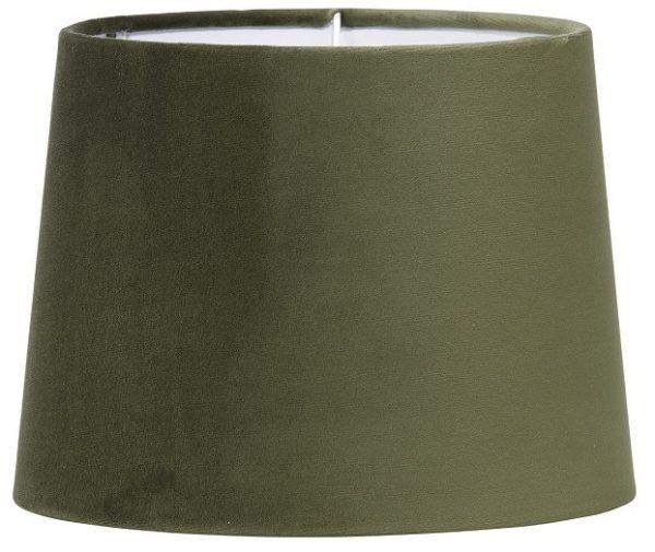 Sofia Sammet Grön 30cm-0