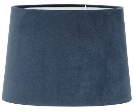 Sofia Sammet Blå 30cm-0