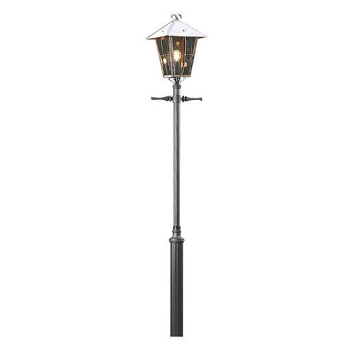 Stolplykta Fenix E27 koppar ex stolpe-15517