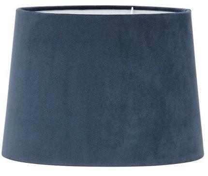 Sofia Sammet Blå 35cm-0