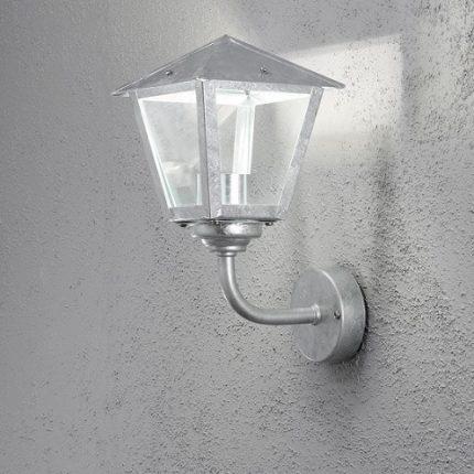 Vägglykta Benu upp dimbar LED-15544