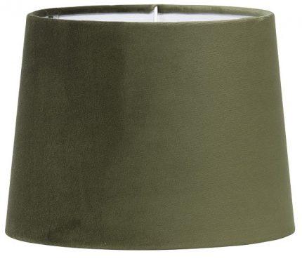 Sofia Sammet Grön 40cm-0