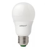 Ledlampa E27 3-steg LED -0