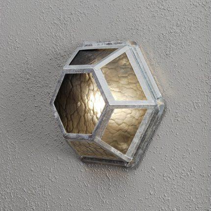 Väggplafond Castor galv-12703