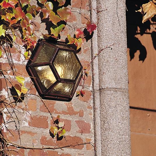 Väggplafond Castor koppar-12712