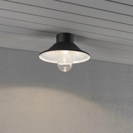 Vägg/taklykta Vega LED-12720