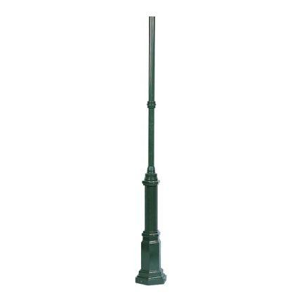 Stolpe Hercules grön 2,63 m-0
