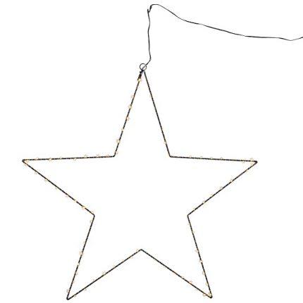 Stjärna LED Mira 70 cm-0