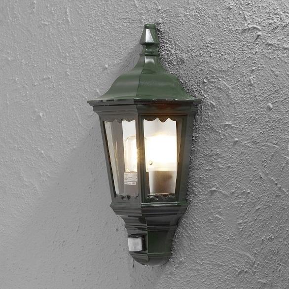 Väggplafond Firenze E27 rörelsevakt-13175