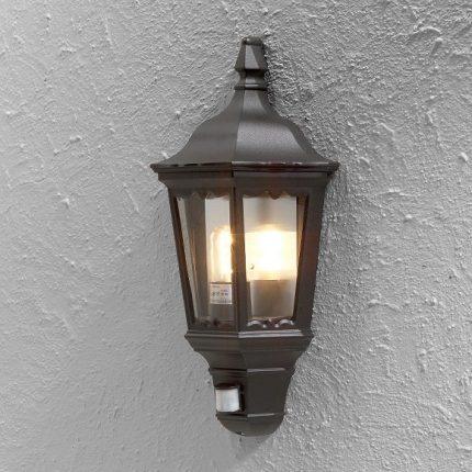 Väggplafond Firenze E27 rörelsevakt-13179